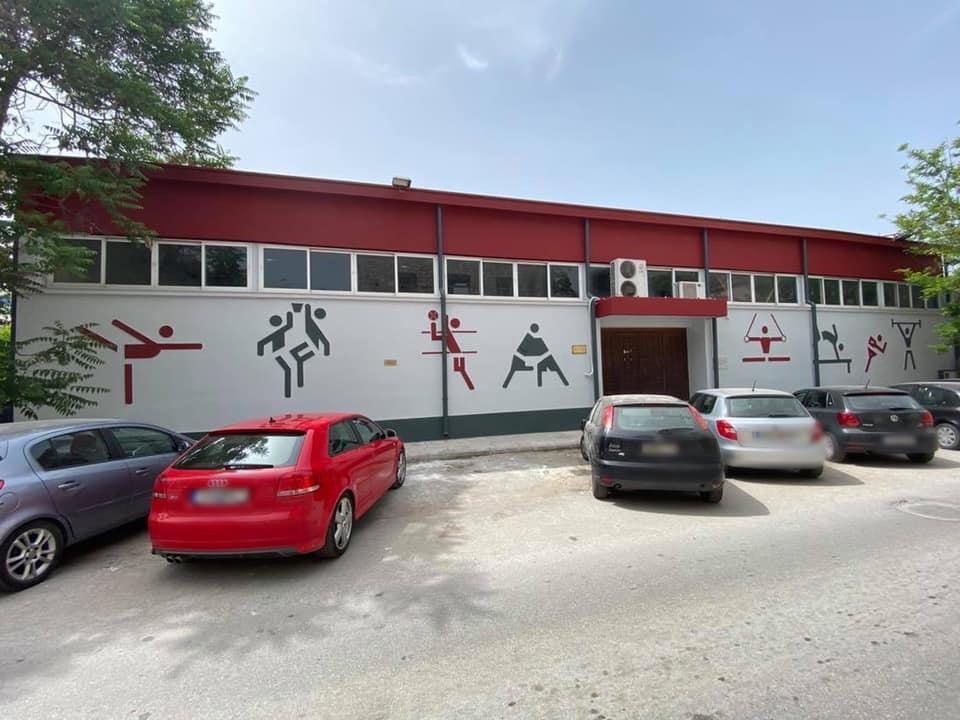 Δήμος Χαλκιδέων: Ολοκληρώθηκαν οι εργασίες επισκευής