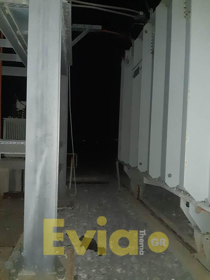 Κουνάβι ο λόγος των black out χθές το βράδυ στην Ερέτρια, Κουνάβι ο λόγος των black out χθές το βράδυ στην Ερέτρια, Eviathema.gr | ΕΥΒΟΙΑ ΝΕΑ - Νέα και ειδήσεις από όλη την Εύβοια