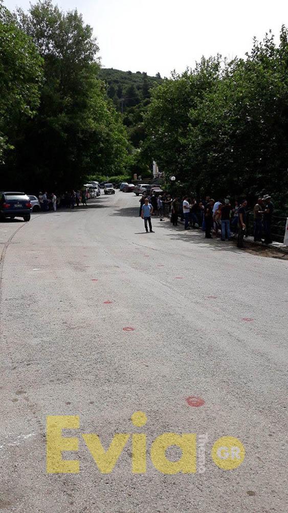 Στενή Ευβοίας: Διαμαρτυρία αυτήν την ώρα για τις ανεμογεννήτριες, Στενή Ευβοίας: Διαμαρτυρία αυτήν την ώρα για τις ανεμογεννήτριες, Eviathema.gr | ΕΥΒΟΙΑ ΝΕΑ - Νέα και ειδήσεις από όλη την Εύβοια
