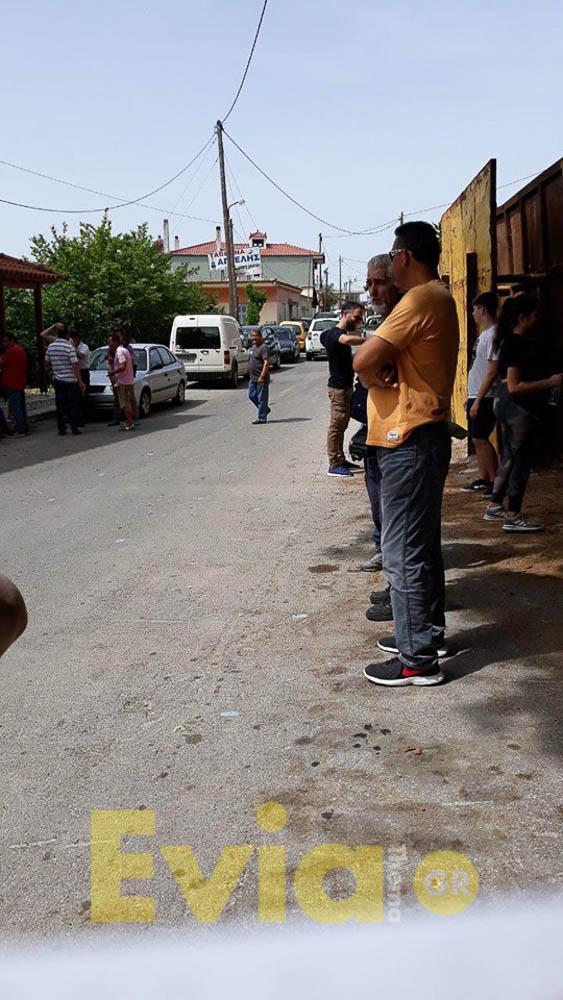 Στενή Ευβοίας: Διαμαρτυρία αυτήν την ώρα για τις ανεμογεννήτριες, Στενή Ευβοίας: Διαμαρτυρία αυτήν την ώρα για τις ανεμογεννήτριες, Eviathema.gr | Εύβοια Τοπ Νέα Ειδήσεις