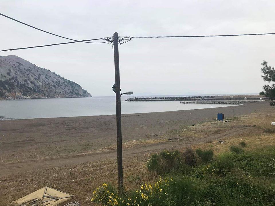Πεντακάθαρη η παραλία του Πηλίου
