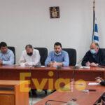 , Υπόθεση Αναστολής λειτουργίας της Εταιρίας ΤΕΡΝΑ: Πραγματοποιήθηκε σήμερα στο Μαντούδι η γενική συνέλευση για το θέμα – Αποκλειστικές δηλώσεις [ΦΩΤΟΓΡΑΦΙΕΣ-ΒΙΝΤΕΟ], Eviathema.gr | Εύβοια Τοπ Νέα Ειδήσεις