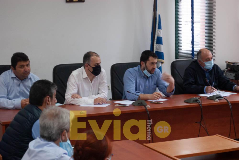 , Υπόθεση Αναστολής λειτουργίας της Εταιρίας ΤΕΡΝΑ: Πραγματοποιήθηκε σήμερα στο Μαντούδι η γενική συνέλευση για το θέμα – Αποκλειστικές δηλώσεις [ΦΩΤΟΓΡΑΦΙΕΣ-ΒΙΝΤΕΟ], Eviathema.gr   ΕΥΒΟΙΑ ΝΕΑ - Νέα και ειδήσεις από όλη την Εύβοια