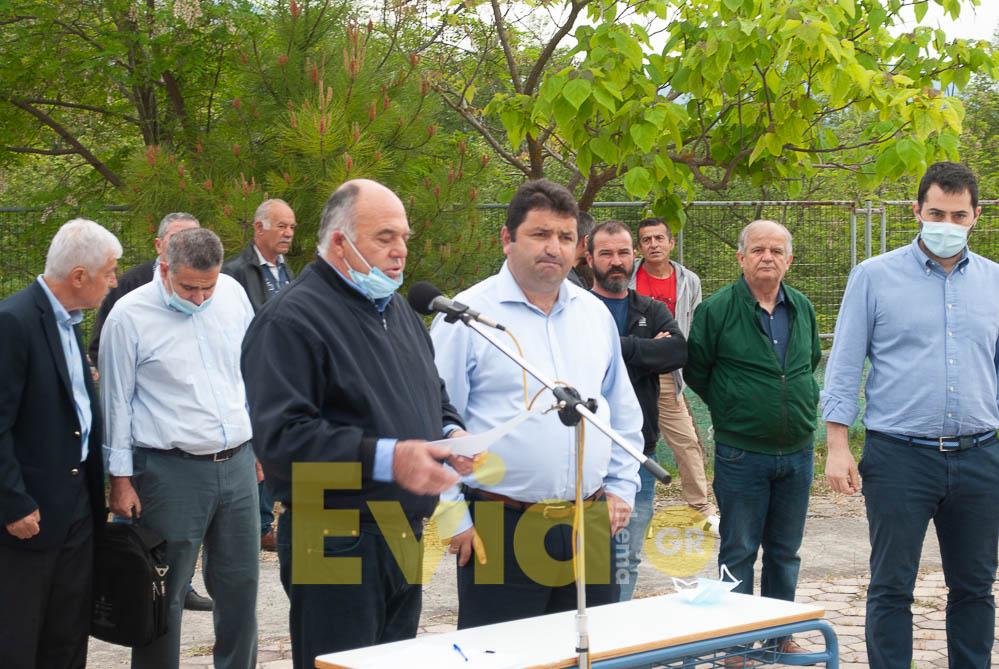 , Υπόθεση Αναστολής λειτουργίας της Εταιρίας ΤΕΡΝΑ: Πραγματοποιήθηκε σήμερα στο Μαντούδι η γενική συνέλευση για το θέμα – Αποκλειστικές δηλώσεις [ΦΩΤΟΓΡΑΦΙΕΣ-ΒΙΝΤΕΟ], Eviathema.gr | ΕΥΒΟΙΑ ΝΕΑ - Νέα και ειδήσεις από όλη την Εύβοια