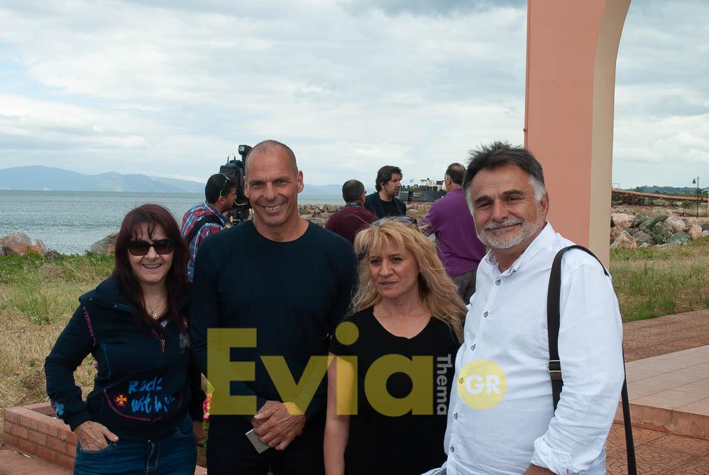 Βαρουφάκης: Η κυβέρνηση είναι εκπρόσωπος, Βαρουφάκης: Η κυβέρνηση είναι εκπρόσωπος μιας παρασιτικής ολιγαρχίας [ΒΙΝΤΕΟ], Eviathema.gr | Εύβοια Τοπ Νέα Ειδήσεις