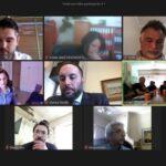 , Λάρκο: Τηλεδιάσκεψη έκαναν οι βουλευτές του ΣΥΡΙΖΑ με τους εργαζόμενους, Eviathema.gr | Εύβοια Τοπ Νέα Ειδήσεις