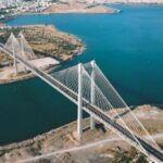 , Χαλκίδα: 32χρονη έπεσε από την υψηλή γέφυρα και κατέληξε πάνω στα βράχια, Eviathema.gr | Εύβοια Τοπ Νέα Ειδήσεις