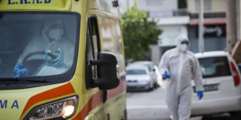 Κορονοϊός: Τρεις ακόμη θάνατοι στην Ελλάδα με τον συνολικό αριθμό στους 143