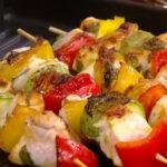 , Συνταγή για κοτόπουλο μοχίτο με δροσερή ρυζοσαλάτα, Eviathema.gr | Εύβοια Τοπ Νέα Ειδήσεις