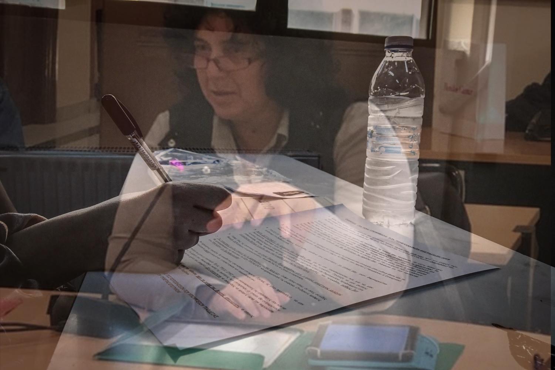 Μήνυμα της Ελένης Μιντζιφίρη προς τους υποψήφιους μαθητές των πανελλαδικών εξετάσεων