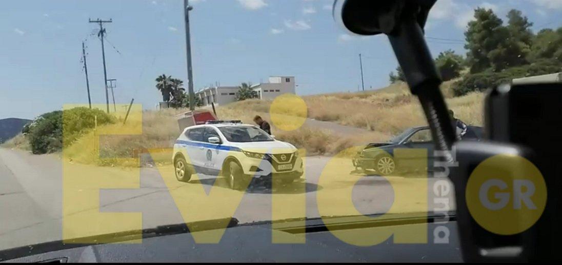 Νέα Αρτάκη Ευβοίας: Τροχαίο Ατύχημα στα Δύο Βουνά, Νέα Αρτάκη Ευβοίας: Τροχαίο Ατύχημα στα Δύο Βουνά το πρωί της Κυριακής [ΦΩΤΟΓΡΑΦΙΕΣ – ΒΙΝΤΕΟ], Eviathema.gr | ΕΥΒΟΙΑ ΝΕΑ - Νέα και ειδήσεις από όλη την Εύβοια