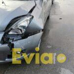 , Εύβοια: Τα τροχαία το ένα μετά το άλλο σήμερα Σάββατο – Τραυματισμός οδηγού, Eviathema.gr | Εύβοια Τοπ Νέα Ειδήσεις