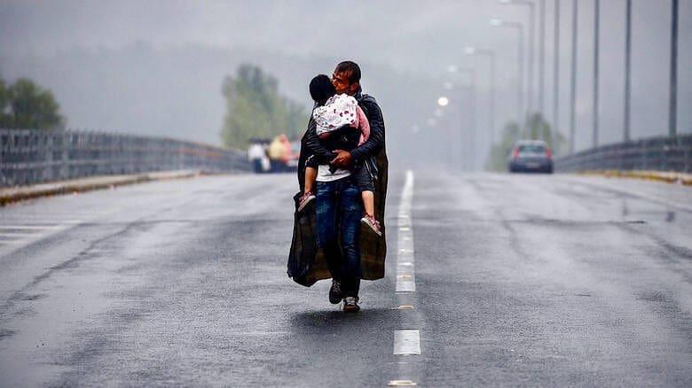 Ο Μίλτος Χατζηγιαννάκης για την Παγκόσμια ημέρα προσφύγων, Ο Μίλτος Χατζηγιαννάκης για την Παγκόσμια ημέρα προσφύγων, Eviathema.gr   Εύβοια Τοπ Νέα Ειδήσεις