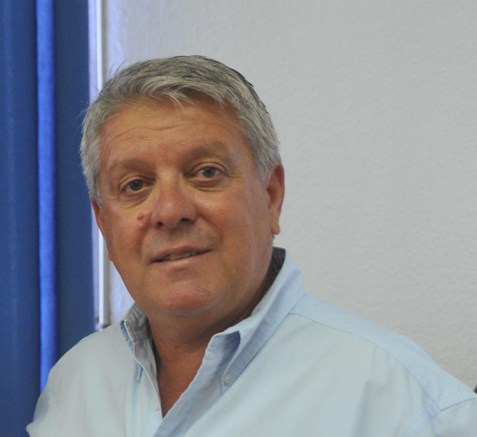 Γιάννης Γεροντίτης