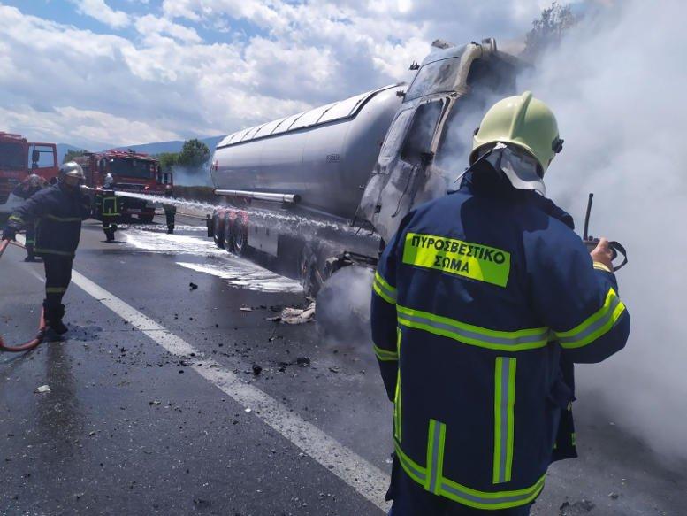 Βαρικό Πιερίας: Τροχαίο δυστύχημα, Βαρικό Πιερίας: Τροχαίο δυστύχημα με έναν νεκρό, Eviathema.gr | Εύβοια Τοπ Νέα Ειδήσεις