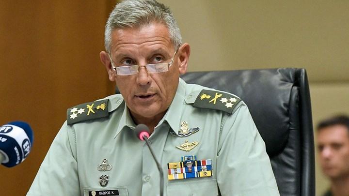 Ο Χαλκιδαίος Στρατηγός Φλώρος προς Άγκυρα, Ο Χαλκιδαίος Στρατηγός Φλώρος προς Άγκυρα: Πρώτα θα τους κάψουμε και μετά θα δούμε ποιος ήταν, Eviathema.gr   Εύβοια Τοπ Νέα Ειδήσεις