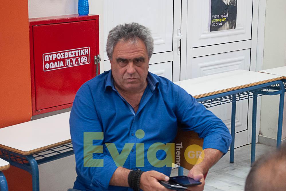 Πραγματοποιείται η γενική συνέλευση του Ηρακλή Ψαχνών - Φωτογραφικό Υλικό, Πραγματοποιείται η γενική συνέλευση του Ηρακλή Ψαχνών – Φωτογραφικό Υλικό, Eviathema.gr   ΕΥΒΟΙΑ ΝΕΑ - Νέα και ειδήσεις από όλη την Εύβοια