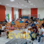 , Πραγματοποιείται η γενική συνέλευση του Ηρακλή Ψαχνών – Φωτογραφικό Υλικό, Eviathema.gr   Εύβοια Τοπ Νέα Ειδήσεις