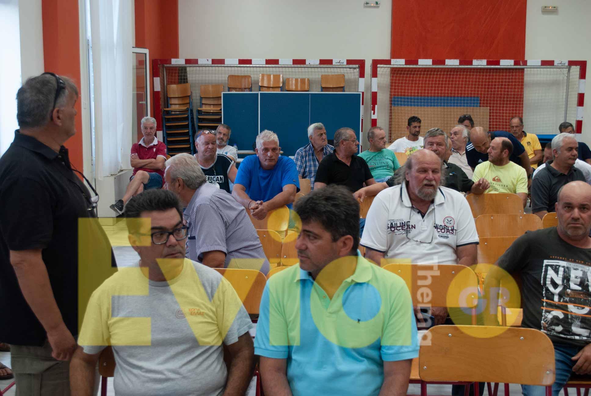 Ηρακλής Ψαχνών: Δεύτερη Γενική Συνέλευση την τετάρτη το απόγευμα, Ηρακλής Ψαχνών: Δεύτερη Γενική Συνέλευση την τετάρτη το απόγευμα [ΦΩΤΟΓΡΑΦΙΕΣ], Eviathema.gr | Εύβοια Τοπ Νέα Ειδήσεις