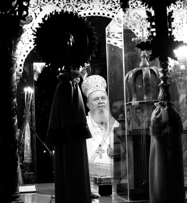 Τελέσθηκε η Αγρυπνία στον Ιερό Ναό Αγ. Παρασκευής στην Χαλκίδα, Τελέσθηκε η Αγρυπνία στον Ιερό Ναό Αγ. Παρασκευής στην Χαλκίδα, Eviathema.gr | ΕΥΒΟΙΑ ΝΕΑ - Νέα και ειδήσεις από όλη την Εύβοια