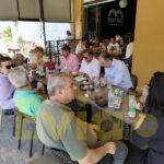 , Στα Ψαχνά για καφέ μετά την Παρουσίαση…, Eviathema.gr   Εύβοια Τοπ Νέα Ειδήσεις