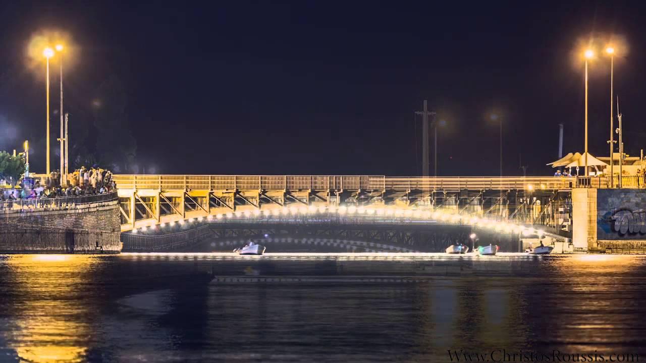 Χαλκίδα: Κυκλοφοριακό πρόβλημα το βράδυ της τετάρτης, Χαλκίδα: Κυκλοφοριακό πρόβλημα το βράδυ της Tετάρτης στη Παλαιά Γέφυρα Ευρίπου, Eviathema.gr | ΕΥΒΟΙΑ ΝΕΑ - Νέα και ειδήσεις από όλη την Εύβοια