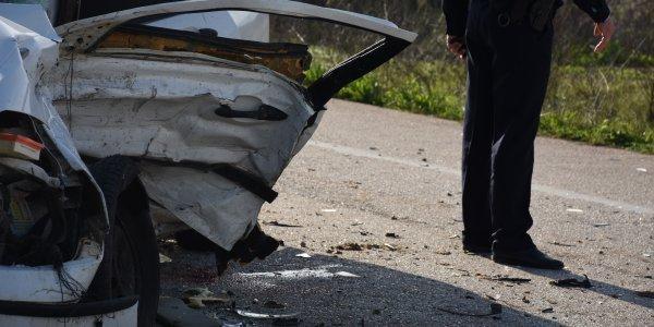 Ερέτρια: Τροχαίο, Ερέτρια: Τροχαίο το μεσημέρι της Δευτέρας, Eviathema.gr | ΕΥΒΟΙΑ ΝΕΑ - Νέα και ειδήσεις από όλη την Εύβοια