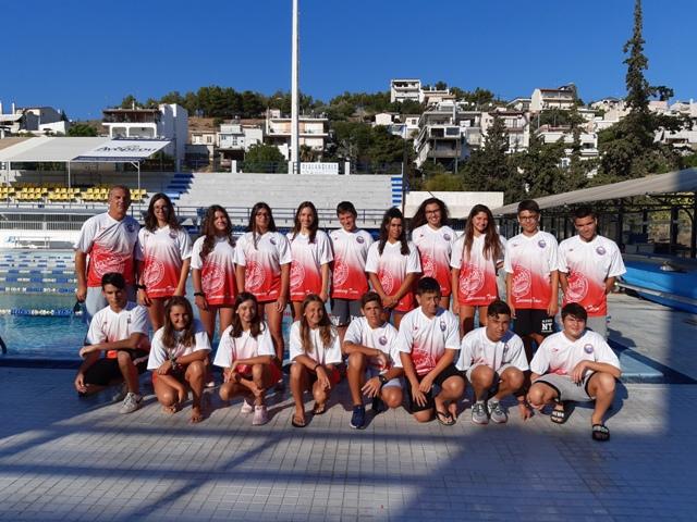 Ευβοϊκός ΓΑΣ στο Ενιαίο Πανελλήνιο Πρωτάθλημα, Ο Ευβοϊκός ΓΑΣ στο Ενιαίο Πανελλήνιο Πρωτάθλημα Κολύμβησης Κατηγοριών, Eviathema.gr | ΕΥΒΟΙΑ ΝΕΑ - Νέα και ειδήσεις από όλη την Εύβοια
