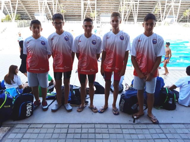 Ευβοϊκός ΓΑΣ στο Ενιαίο Πανελλήνιο Πρωτάθλημα, Ο Ευβοϊκός ΓΑΣ στο Ενιαίο Πανελλήνιο Πρωτάθλημα Κολύμβησης Κατηγοριών, Eviathema.gr | Εύβοια Τοπ Νέα Ειδήσεις