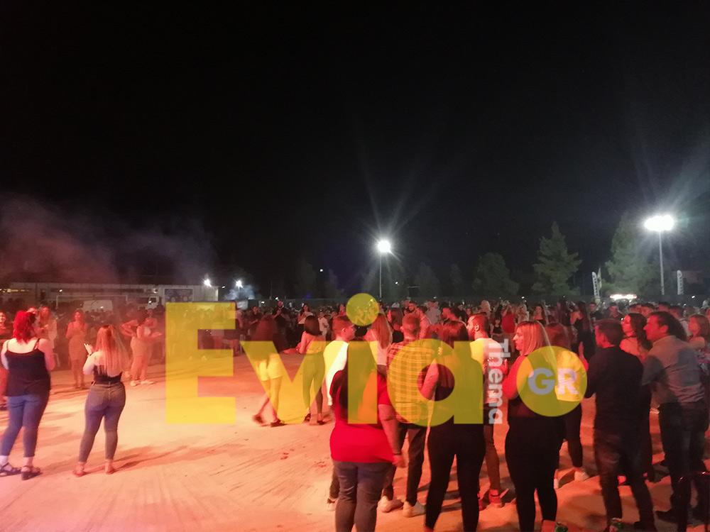Καθενοί Ευβοίας: Πάνω από 2000 άτομα στο πανηγύρι, Καθενοί Ευβοίας: Πάνω από 2000 άτομα στο πανηγύρι της ομάδας το βράδυ του Σαββάτου [ΦΩΤΟΓΡΑΦΙΕΣ – ΒΙΝΤΕΟ], Eviathema.gr | ΕΥΒΟΙΑ ΝΕΑ - Νέα και ειδήσεις από όλη την Εύβοια