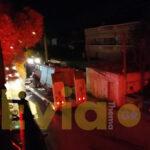, Αργά το βράδυ της Τετάρτης η ανάσυρση του πυροσβεστικού οχήματος στο Κοντοδεσπίτι [ΦΩΤΟΓΡΑΦΙΑ – ΒΙΝΤΕΟ], Eviathema.gr | Εύβοια Τοπ Νέα Ειδήσεις