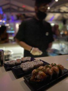 Αλιβέρι, Baluse seascape bar, Σούσι, Εξαιρετική πρόταση για σούσι! Ραντεβού απόψε στο Baluse, στο Αλιβέρι Ευβοίας, Eviathema.gr   ΕΥΒΟΙΑ ΝΕΑ - Νέα και ειδήσεις από όλη την Εύβοια