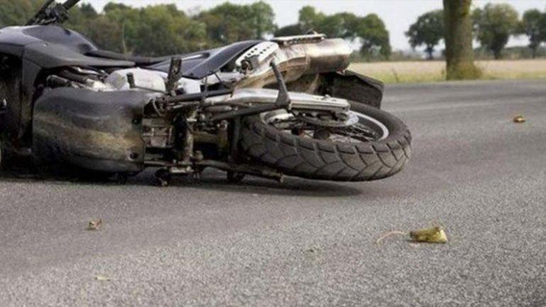 Πολιτικά Ευβοίας: Τροχαίο ατύχημα το βράδυ της Τρίτης