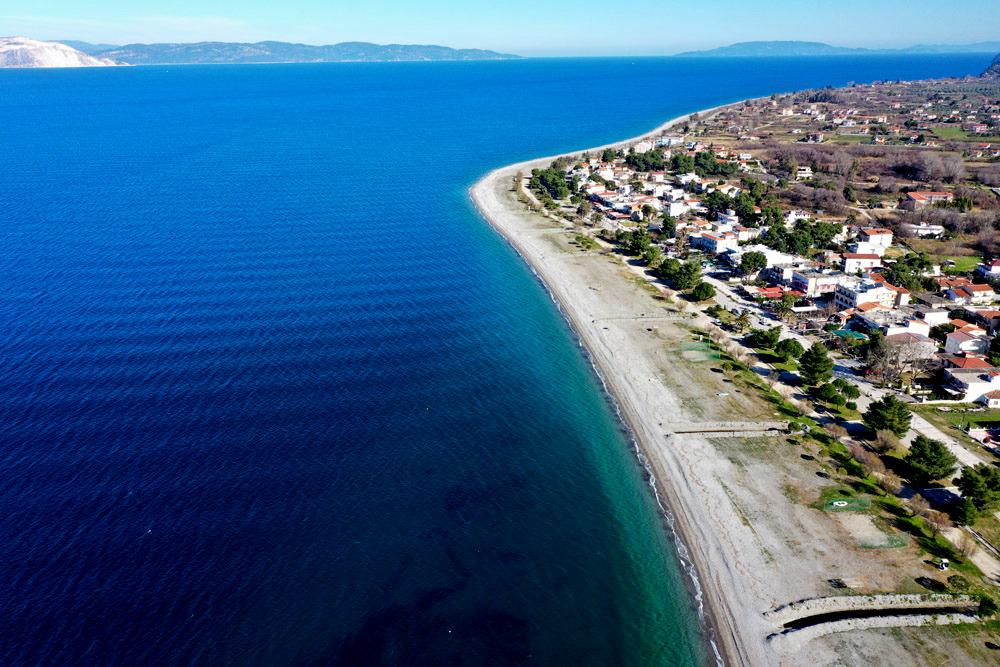 ευρωπαϊκή κολυμβητική ελίτ στον Αυθεντικό Μαραθώνιο Κολύμβησης, Ο Σπύρος Γιαννιώτης και η ευρωπαϊκή κολυμβητική ελίτ στον Αυθεντικό Μαραθώνιο Κολύμβησης στην Βόρειο Εύβοια, Eviathema.gr | Εύβοια Τοπ Νέα Ειδήσεις