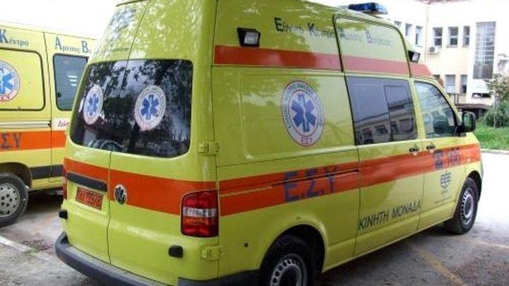 Λάρισα: 19χρονη σκοτώθηκε μπροστά στον φίλο της, Λάρισα: 19χρονη σκοτώθηκε  μπροστά στον φίλο της – Το πρώτο τροχαίο δυστύχημα του 2021, Eviathema.gr | ΕΥΒΟΙΑ ΝΕΑ - Νέα και ειδήσεις από όλη την Εύβοια