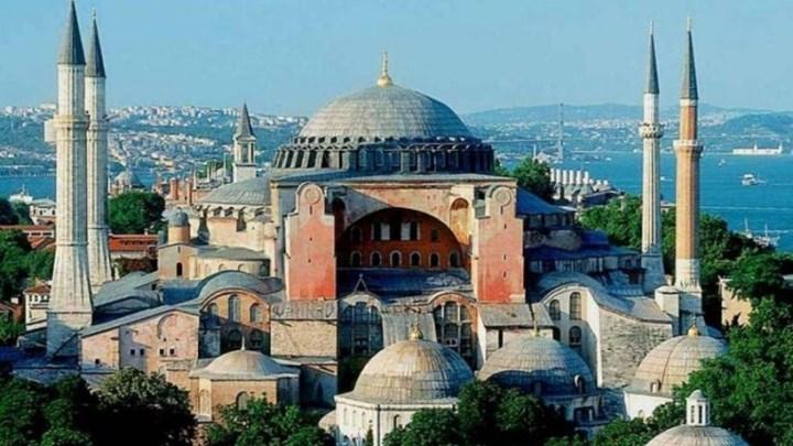 Αγία Σοφία: Ανοίγει ο δρόμος για να γίνει τζαμί