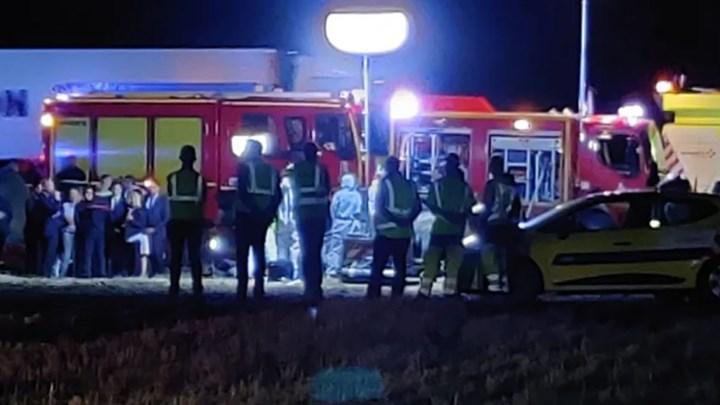 Ασύλληπτη τραγωδία στη Γαλλία, Ασύλληπτη τραγωδία στη Γαλλία – Νεκρά πέντε παιδιά σε φοβερό τροχαίο, Eviathema.gr | ΕΥΒΟΙΑ ΝΕΑ - Νέα και ειδήσεις από όλη την Εύβοια