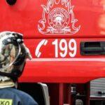 , Φωτιά την Πέμπτη το πρωί σε οικόπεδο στη Λεωφόρο Αθηνών, Eviathema.gr | Εύβοια Τοπ Νέα Ειδήσεις