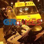 , Θεσσαλονίκη: Άνδρας βρέθηκε νεκρός σε παγκάκι στάσης του ΟΑΣΘ – ΦΩΤΟΓΡΑΦΙΑ, Eviathema.gr | Εύβοια Τοπ Νέα Ειδήσεις