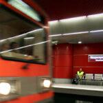 , Αθήνα: Άνδρας έπεσε στις ράγες του μετρό στον σταθμό «Νομισματοκοπείο», Eviathema.gr   Εύβοια Τοπ Νέα Ειδήσεις