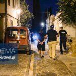 , Θεσσαλονίκη: Καταδίωξη On Camera! Πήδηξε στο κενό και έσπασε το πόδι του (Βίντεο ντοκουμέντο), Eviathema.gr | Εύβοια Τοπ Νέα Ειδήσεις