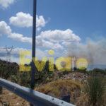 , Μεγάλη πυρκαγιά στους Ραπταίους του Δήμου Καρύστου το μεσημέρι του Σαββάτου [ΦΩΤΟΓΡΑΦΙΕΣ], Eviathema.gr | Εύβοια Τοπ Νέα Ειδήσεις