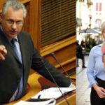 """, Μαρκόπουλος για Νικολάου: """"έπρεπε να την είχαν στείλει σπίτι της από μήνες"""", Eviathema.gr   Εύβοια Τοπ Νέα Ειδήσεις"""