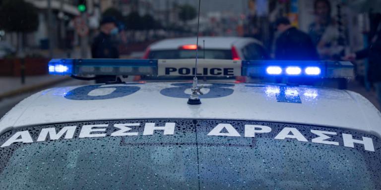 αστυνομικοί κατηγορούμενοι
