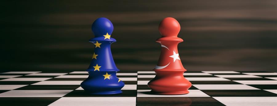 Τουρκία εξελίσσεται σε σοβαρό κίνδυνο και για την Ευρώπη