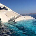 , Κάρυστος Ευβοίας: Βυθίστηκε σκάφος από εισροή υδάτων το μεσημέρι του Σαββάτου, Eviathema.gr | Εύβοια Τοπ Νέα Ειδήσεις