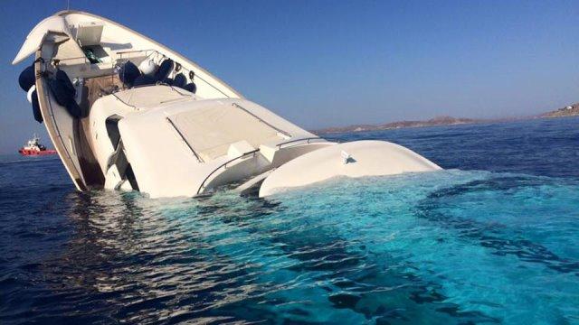 Κάρυστος Ευβοίας: Βυθίστηκε σκάφος από εισροή υδάτων, Κάρυστος Ευβοίας: Βυθίστηκε σκάφος από εισροή υδάτων το μεσημέρι του Σαββάτου, Eviathema.gr | ΕΥΒΟΙΑ ΝΕΑ - Νέα και ειδήσεις από όλη την Εύβοια