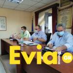 , Γιώργος Ψαθάς: Δεν μπορεί να υπάρξει ΕΚΑΒ στην Χιλιαδού, Eviathema.gr | Εύβοια Τοπ Νέα Ειδήσεις