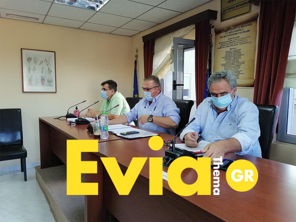 Γιώργος Ψαθάς: Δεν μπορεί να υπάρξει ΕΚΑΒ στην Χιλιαδού, Γιώργος Ψαθάς: Δεν μπορεί να υπάρξει ΕΚΑΒ στην Χιλιαδού, Eviathema.gr | Εύβοια Τοπ Νέα Ειδήσεις