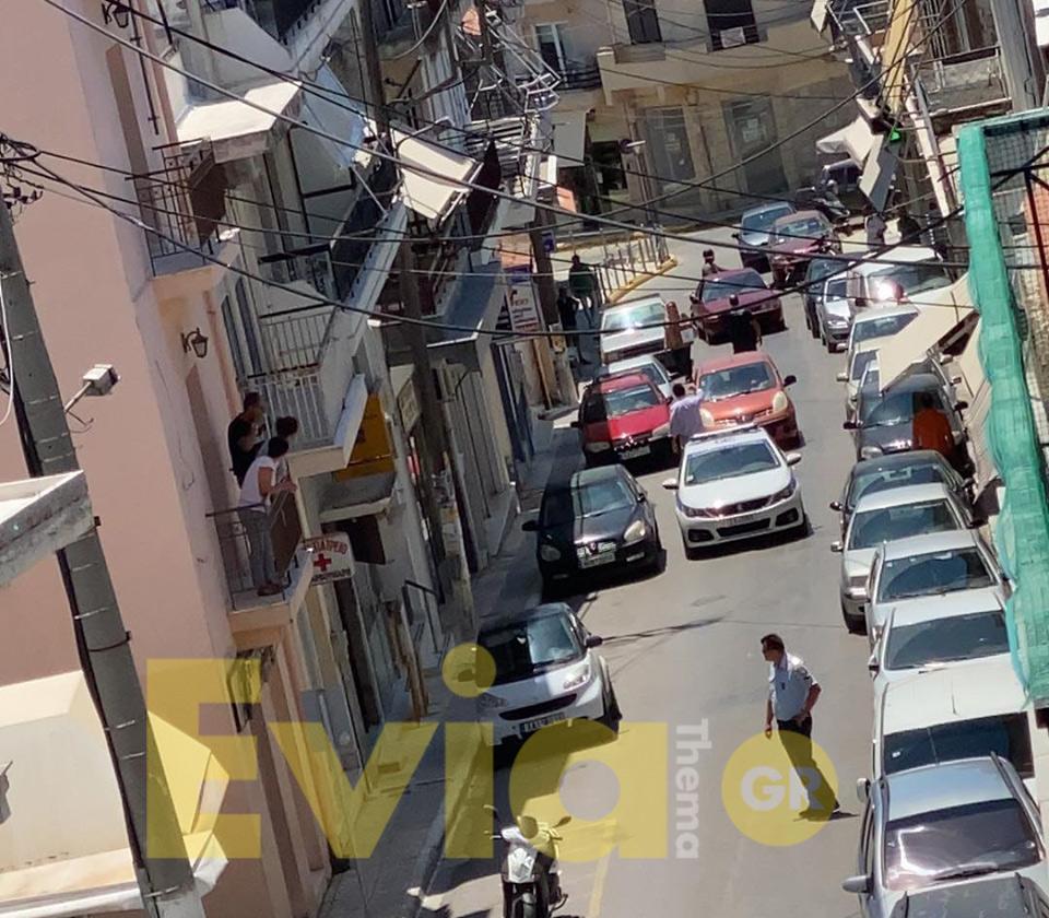 Αλιβέρι Ευβοίας: Απειλή για βόμβα στο υποκατάστημα, Αλιβέρι Ευβοίας: Απειλή για βόμβα στο υποκατάστημα της τράπεζας Πειραιώς το μεσημέρι της Τρίτης [ΦΩΤΟΓΡΑΦΙΕΣ], Eviathema.gr | ΕΥΒΟΙΑ ΝΕΑ - Νέα και ειδήσεις από όλη την Εύβοια